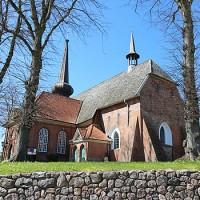 Führung durch die St. Katharinen-Kirche