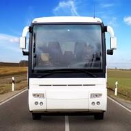 Busrundfahrt zu den Probsteier Strohfiguren